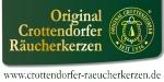 Original Crottendorfer Räucherkerzen
